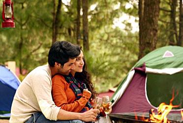 manali honeymoon package by car