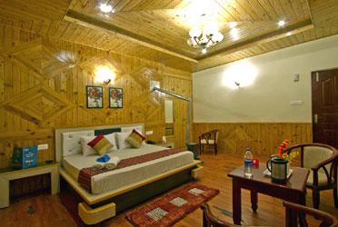 hotel monal manali honeymoon packages