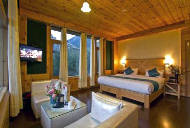 Whitestone Resorts manali