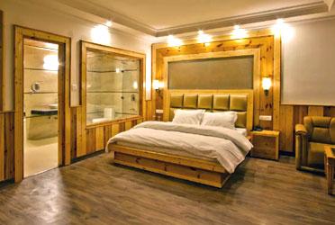 Grace Resort & Spa Manali